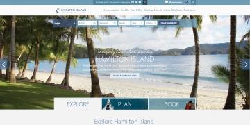 Hamilton Island Cashback