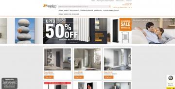 Agadon Heat & Design Cashback