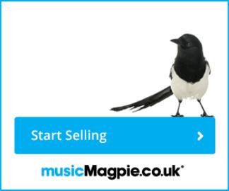 Music Magpie Кэшбэк
