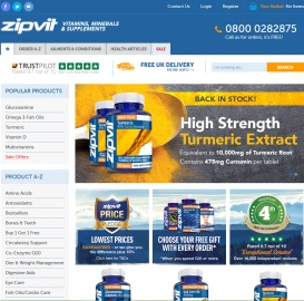 ZipVit 現金回饋