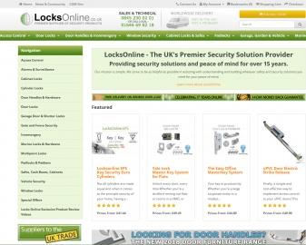 Locks Online キャッシュバック