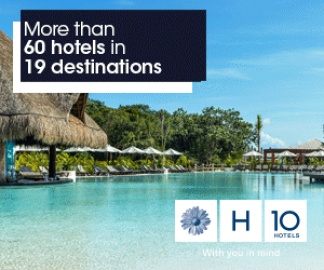Up To 4 H10 Hotels Cashback Best H10 Hotels Cashback Rate And Deals 2020