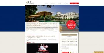 Lebua Hotels 返利