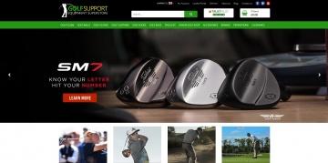 Golf Support 캐시백