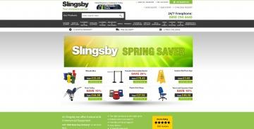 Slingsby Cashback
