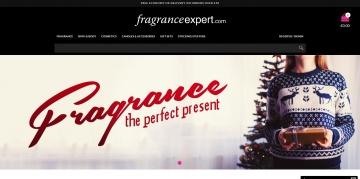 Fragrance Expert Кэшбэк