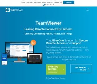TeamViewer Cashback