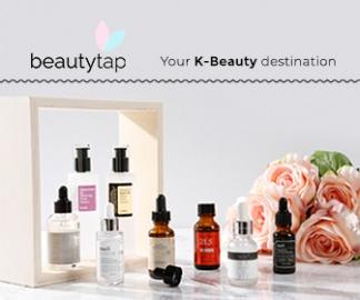 Beautytap キャッシュバック