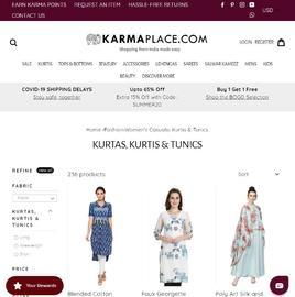 KarmaPlace Cashback