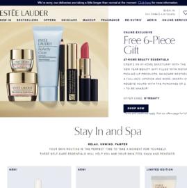 New! 2020 Holiday 32 Beauty Essentials @ Estee Lauder UK