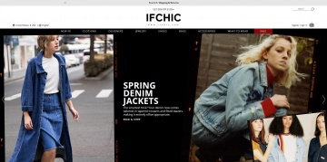 IFCHIC Cashback