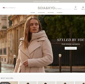 Soia and Kyo Cashback