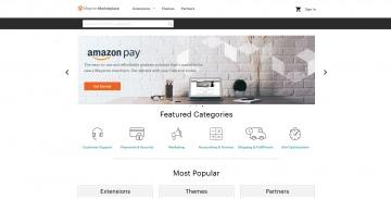 Magento Marketplace Cashback