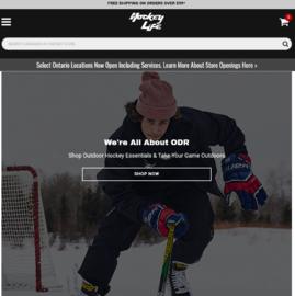 ProHockey Life 現金回饋