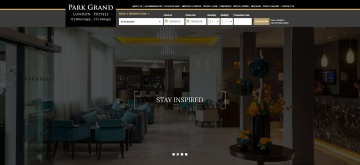Park Grand London Hotels Cashback