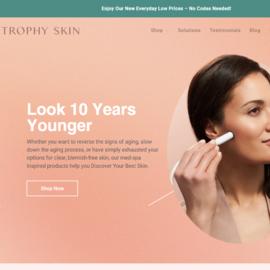 Trophy Skin 現金回饋