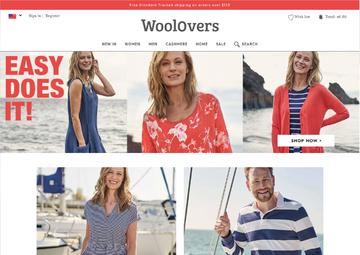 WoolOvers 現金回饋