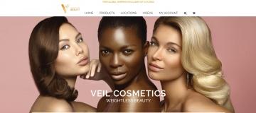 Veil Cosmetics Cashback