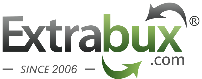 Extrabux | Same stores, Lower prices.